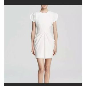 Guess Los Angeles Tulip Off white dress size 6